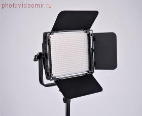 Постоянный свет FST PL-500M Pro Светодиодная панель