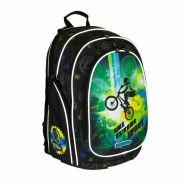 Рюкзак ранец школьный cosmo iii, bmx (арт. 20412-80)