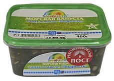 Салат из МК 400г с расти. маслом SANGUSTO