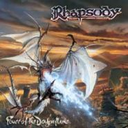 RHAPSODY | Power Of The Dragonflame (CD digibook)