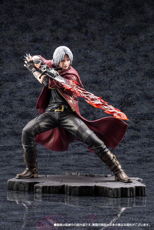 Фигурка Devil May Cry 5 - Данте Dante