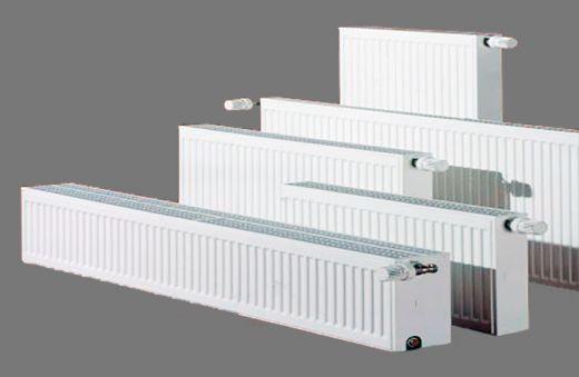 Радиатор панельный KERMI FTV 11/500/ 600 нижнее