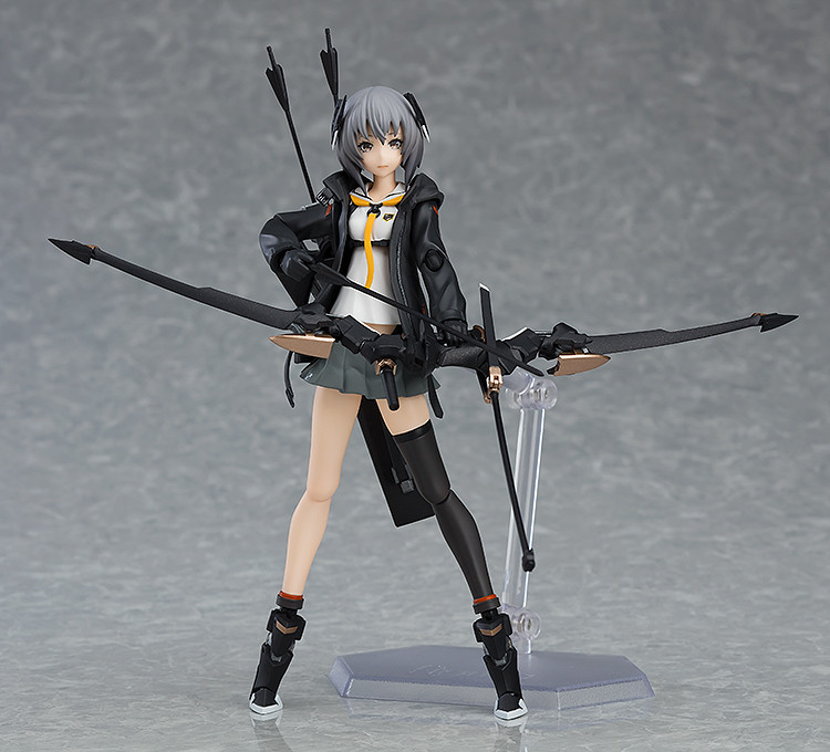 Фигурка Heavily Armed High School Girls - Figma Roku