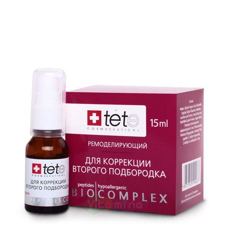 TETe Биокомплекс для коррекции второго подбородка