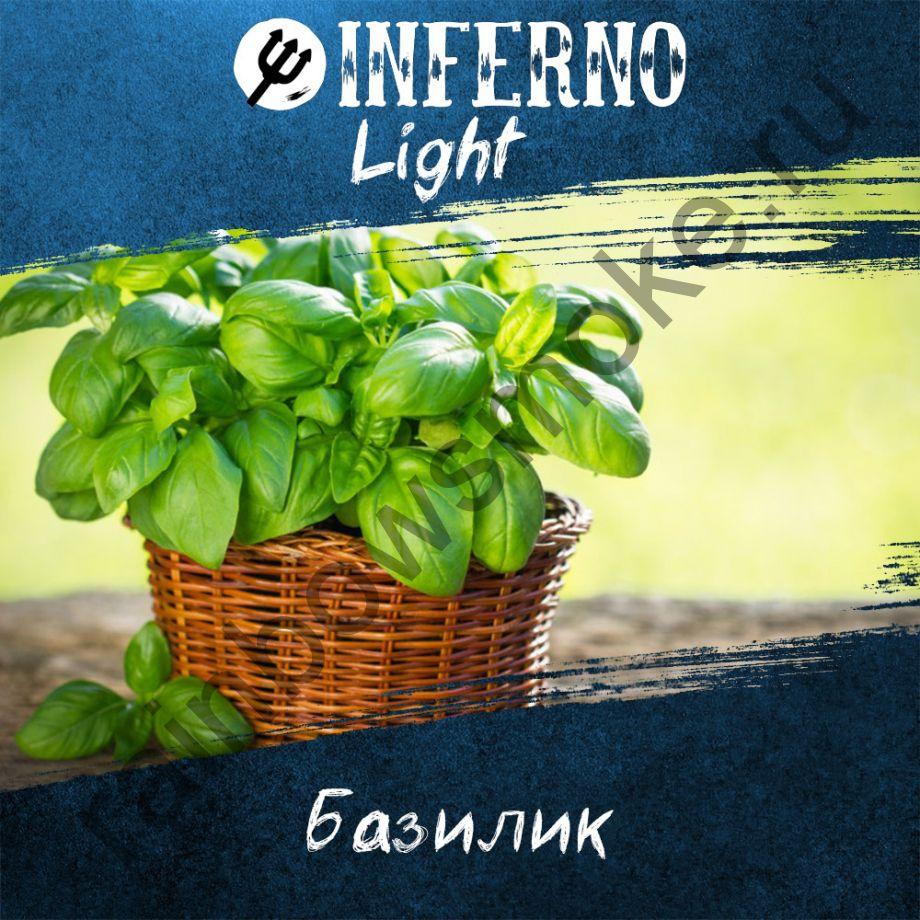 Inferno Light 250 гр - Базилик