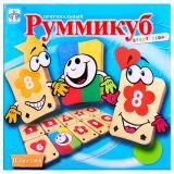 Настольная Игра Руммбикуб