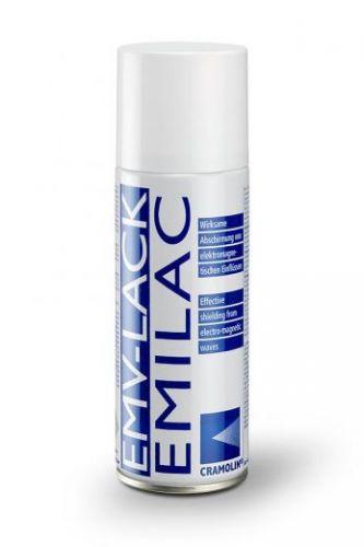 Emilac 200 мл, Cramolin токопроводящий лак