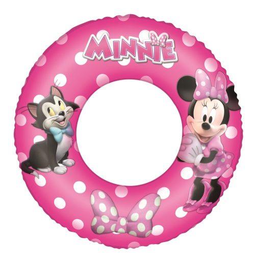 Надувной круг 56 см Disney Minnie