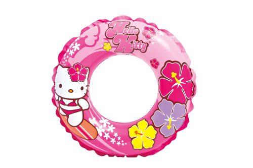 Надувной круг Hello Kitty 61 см