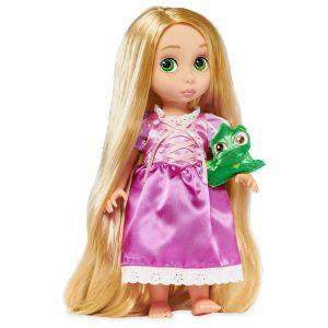 Кукла Рапунцель 2019 года в детстве 40 см Дисней