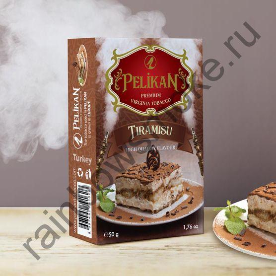 Pelikan 50 гр - Tiramisu (Тирамису)
