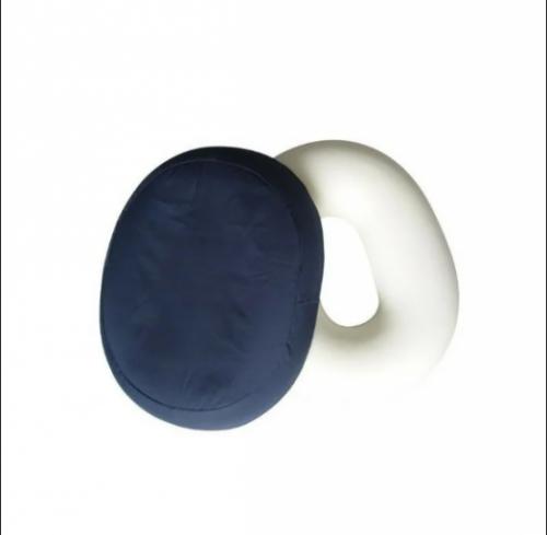 Ортопедическая подушка-кольцо на сиденье Тривес ТОП 129