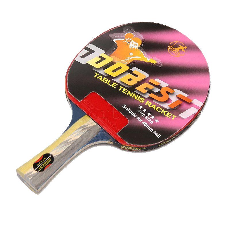 Ракетка для настольного тенниса DOBEST 5 звезд