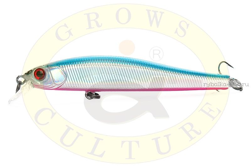 Воблер Grows Culture Rige 90F 90мм/  9,5гр/ цвет:  220R
