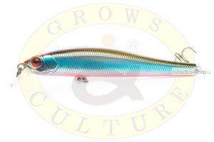 Воблер Grows Culture Rige 90F 90мм/  9,5гр/ цвет:  201R