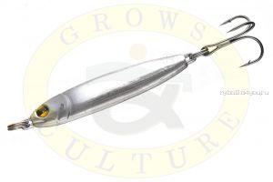 Пилькер Grows Culture Iron Minnow 60 мм / 18 гр / цвет:  001