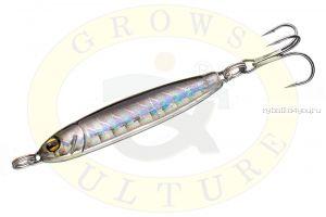 Пилькер Grows Culture Iron Minnow 60 мм / 21 гр / цвет:  005