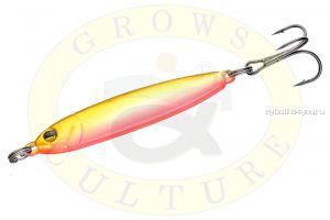 Пилькер Grows Culture Iron Minnow 60 мм / 21 гр / цвет:  003
