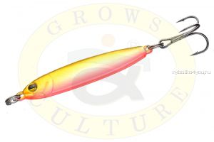 Пилькер Grows Culture Iron Minnow 63 мм / 24 гр / цвет:  003