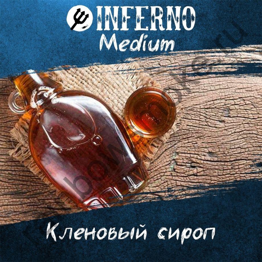 Inferno Medium 250 гр - Кленовый Сироп