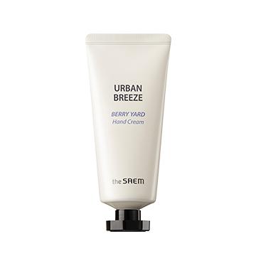 Крем для рук The Saem URBAN BREEZE Hand Cream 50мл