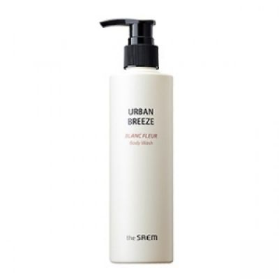 Гель для душа The Saem URBAN BREEZE Body Wash 250мл