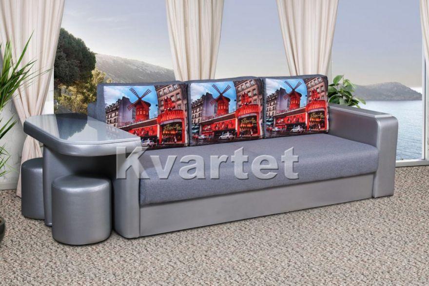 Квартет КВАРТЕТ