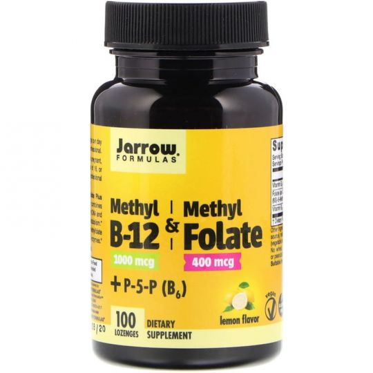 Метилкобаламин B-12 1000 мкг