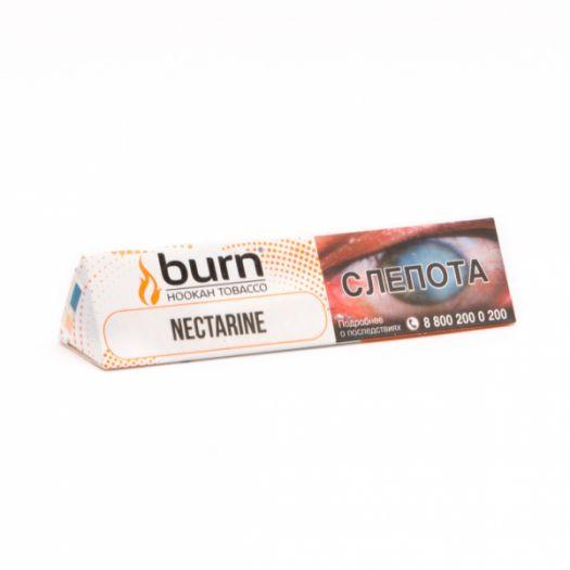 Burn Nectarin