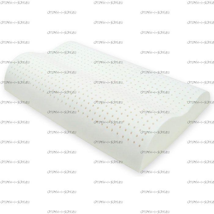 Подушка латексная Brener Dali, 95% латекса