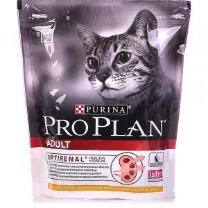Корм сухой Pro Plan Adult для взрослых кошек с курицей 0,4 кг