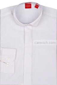 Детская рубашка дошкольная,   оптом 10 шт., артикул: DF1CTCB