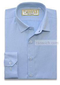 "Детская рубашка школьная,    ""IMPERATOR"", оптом 10 шт., артикул: Corse 22"