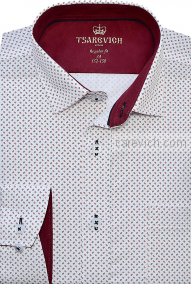 Детские рубашки оптом  (6-14 лет) 10 шт. Арт.:Corsica 11_21 (100% хлопок)