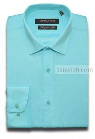 Рубашки ПОДРОСТКОВЫЕ "IMPERATOR", оптом 12 шт., артикул: Crystal-П