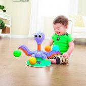 Развивающая игрушка «Вращающийся осьминог»