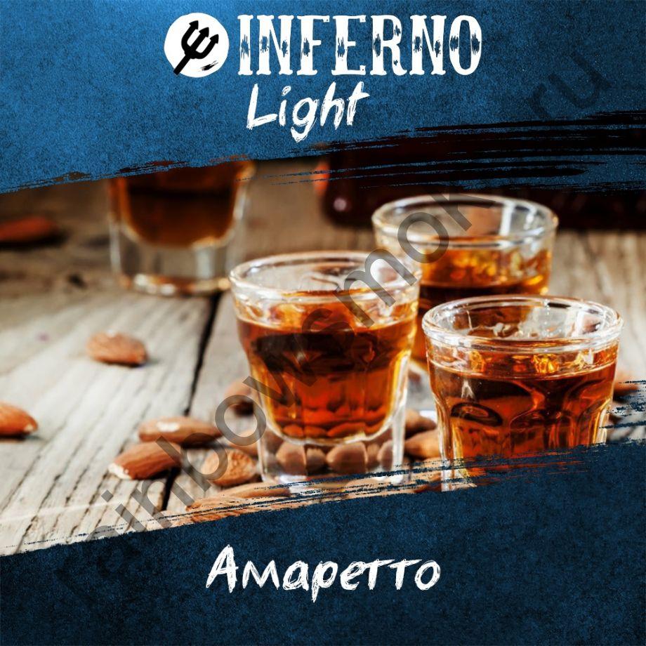 Inferno Medium 250 гр - Амаретто