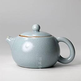 Чайник №9 Жу Яо (160 мл)