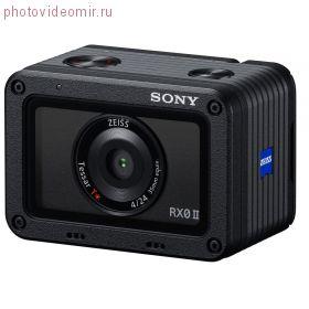 Компактная камера Sony RX0 II