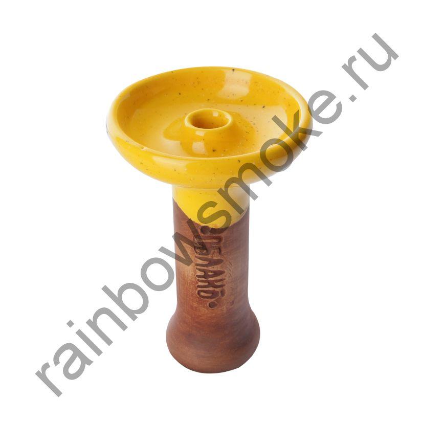Глиняная чаша Облако Phunnel M (Без глазури)