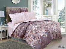 Комплект постельного белья Сатин SL 2-спальный  Арт.20/395-SL