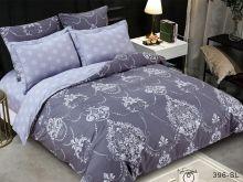 Комплект постельного белья Сатин SL  семейный  Арт.41/396-SL