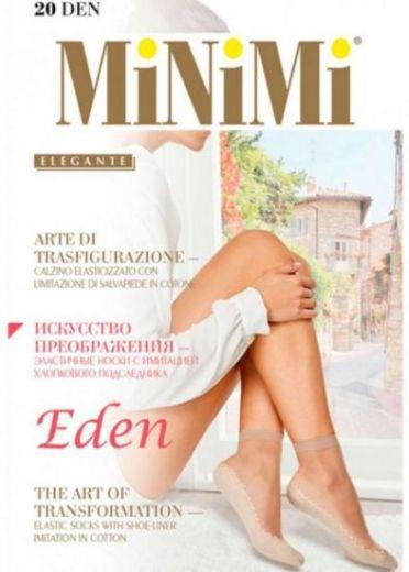 носки MINIMI Eden 20