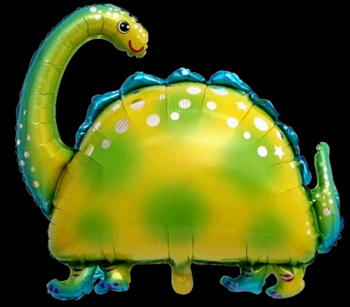 Фигура Динозавр (бронтозавр)