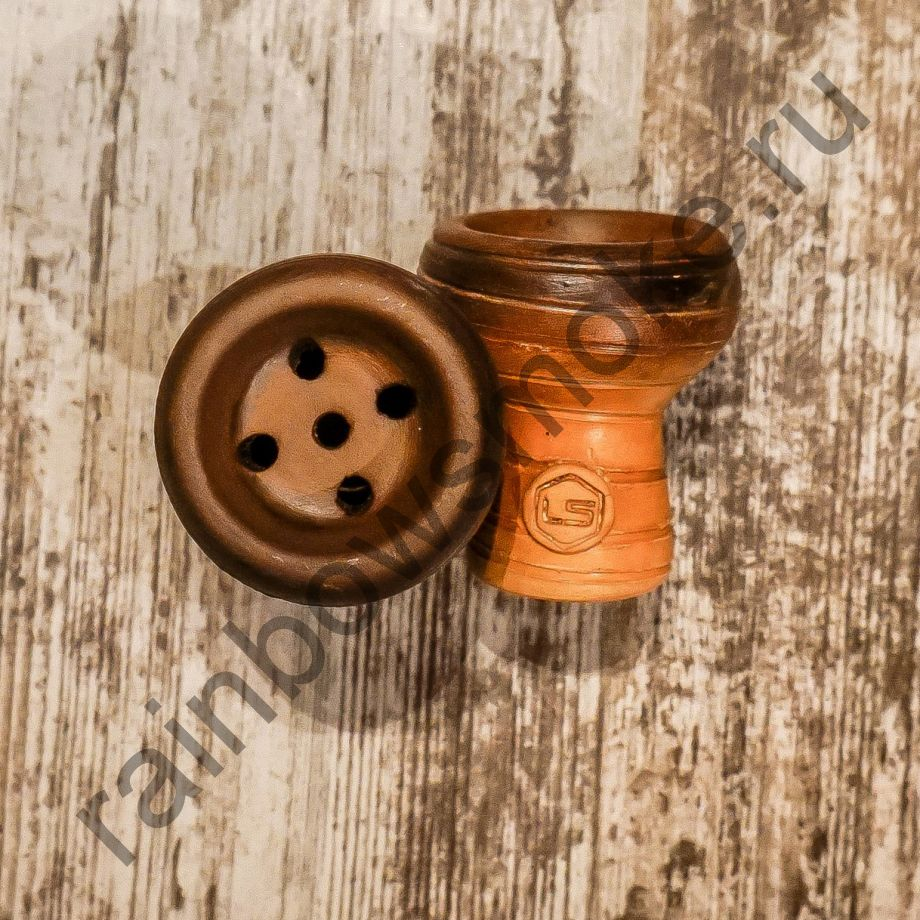 Глиняная чаша LS Turkish Mini