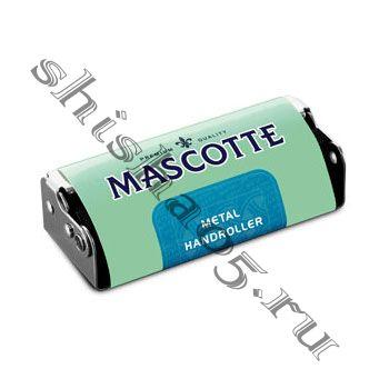 Машинка для самокруток MASCOTTE - Metall Handroller