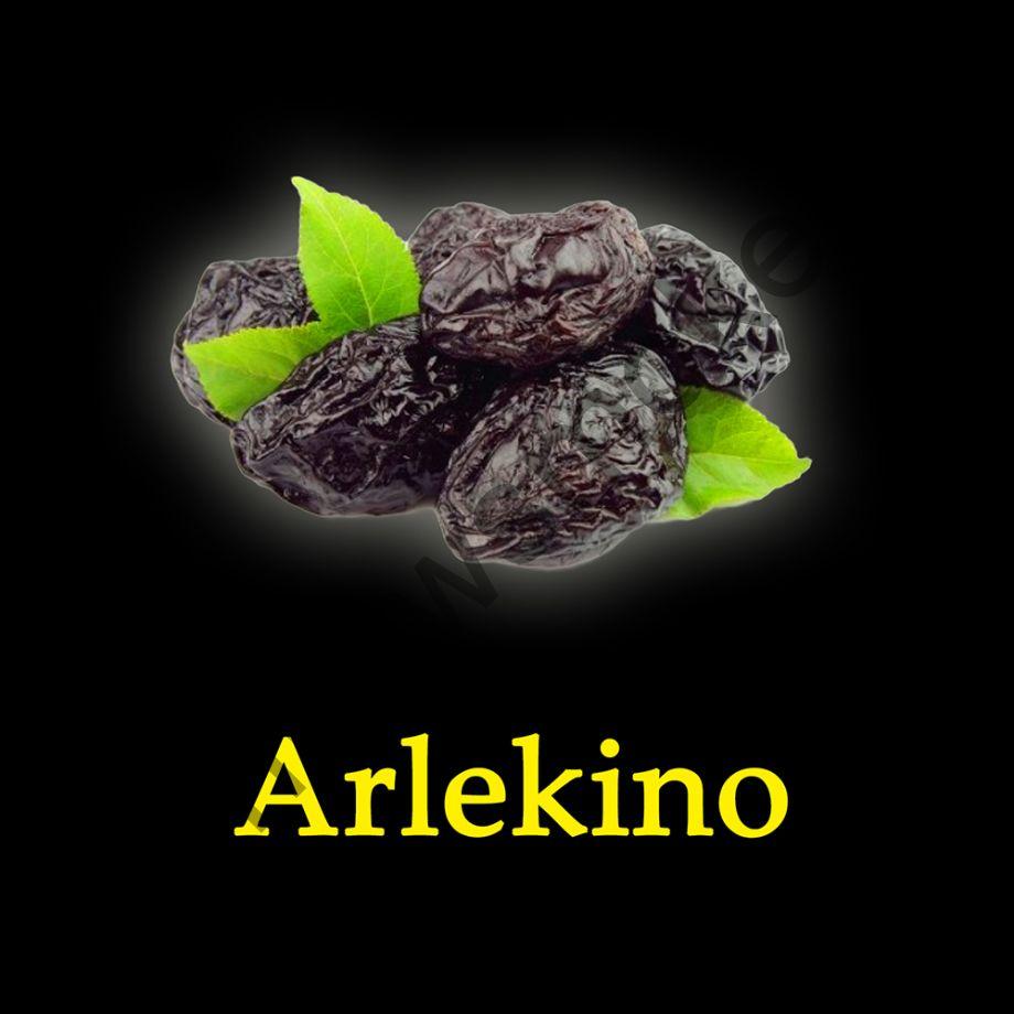 New Yorker Green 100 гр - Arlekino (Чернослив)