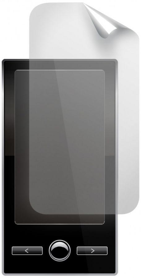 Защитная плёнка Apple Watch 42mm/Watch Series 2 42mm/Watch Series 3 42mm (глянцевая)