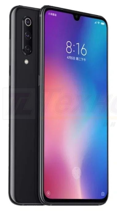Xiaomi Mi9 6/128GB  EU Global Version