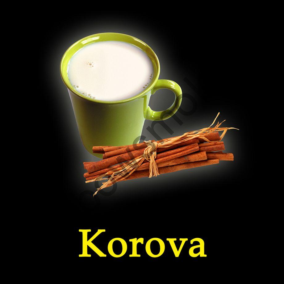 New Yorker Yellow 100 гр - Korova (Молоко и Специи)